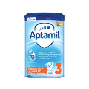 Aptamil 3 Pronutra Advance 800g