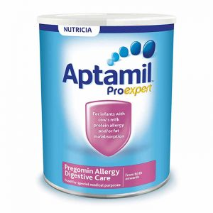 Milupa Aptamil Allergy Digestive Care mleko 400g