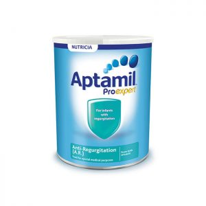 Milupa Aptamil Anti-Regurgitation mleko 400g