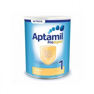 Milupa Aptamil Comfort 1 mleko 400g