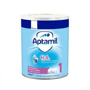 Milupa Aptamil HA 1 mleko 400g
