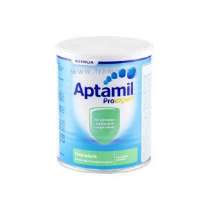 Milupa Aptamil Premature mleko 400g