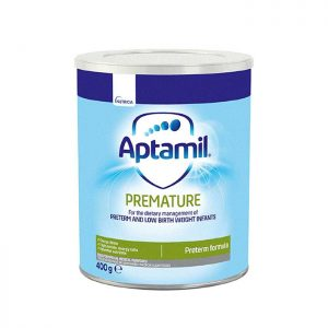 Milupa Aptamil Premature mleko