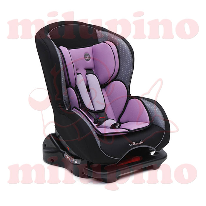 Auto sedište Faberge Purple 0-18kg
