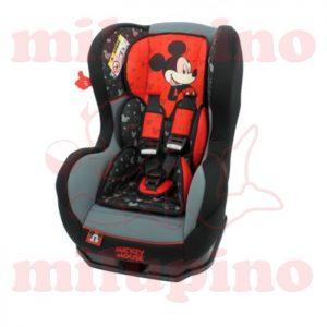 Nania Auto sedište Cosmo Mickey Mouse 0-18kg