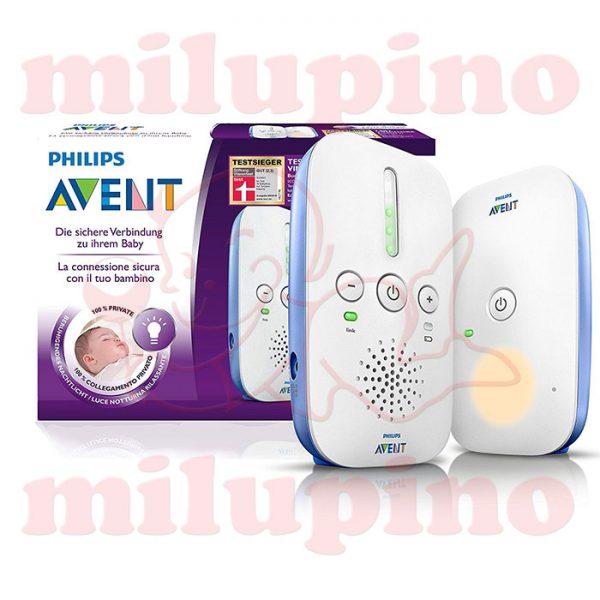 Avent alarm za bebe Baby Monitor Dect