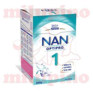 nestle nan optipro 1 mleko