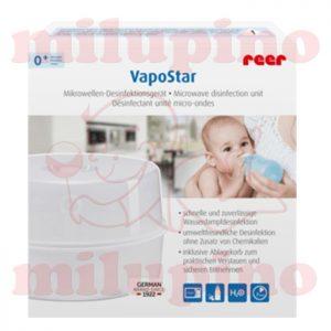 Reer VapoStar mikrotalasni sterilizator
