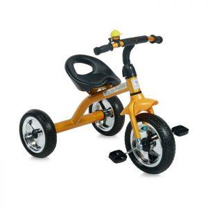 Lorelli Bertoni dečiji tricikl A28 Gold