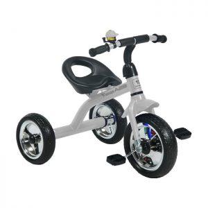 Lorelli Bertoni dečiji tricikl A28 Grey