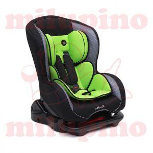 Auto sedište Faberge Green 0-18kg