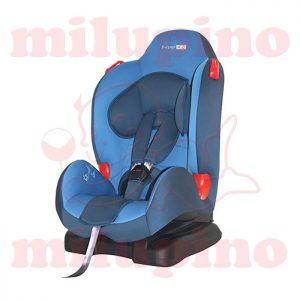 Auto sedište Kalisto Blue 9-25kg