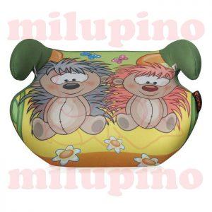 Auto sedište Teddy Multicolor 15-36kg