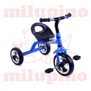 Lorelli Bertoni dečiji tricikl A28 Blue
