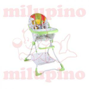 Lorelli Bertoni hranilica Bravo Mulicolor Ballon