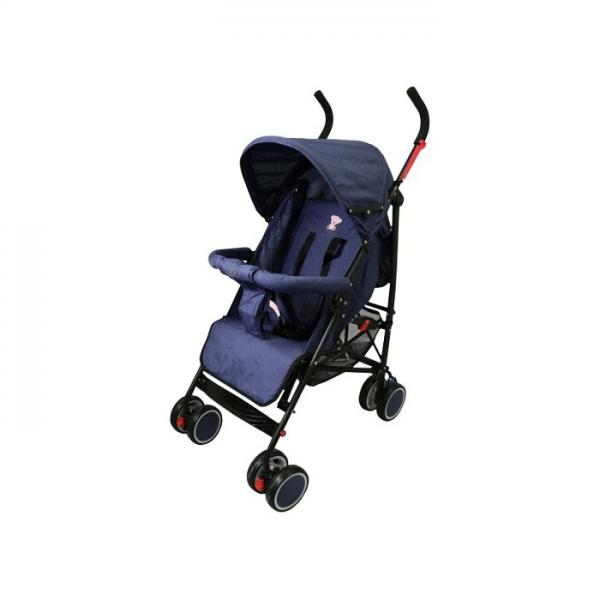 Baby Bear Origin kolica Onix Blue