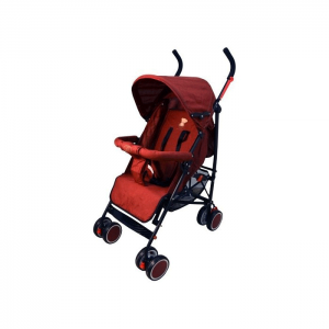 Baby Bear Origin kolica Onix Red