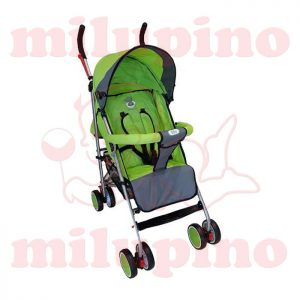 Baby Bear Origin kolica Green