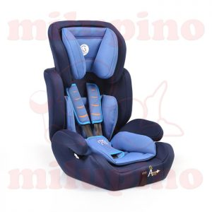 Cangaroo auto sedište Ares Blue 9-36kg