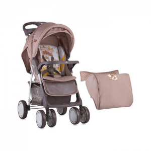Lorelli Bertoni kolica Foxy Beige and Yellow Family