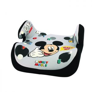 Nania auto sedište Booster Topo Comfort Mickey 15-36kg