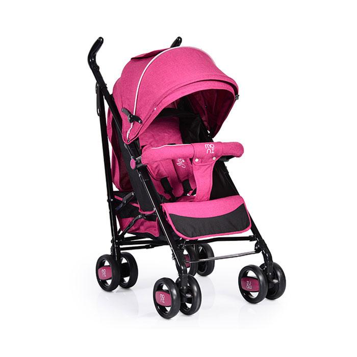 Cangaroo kolica Joy Pink