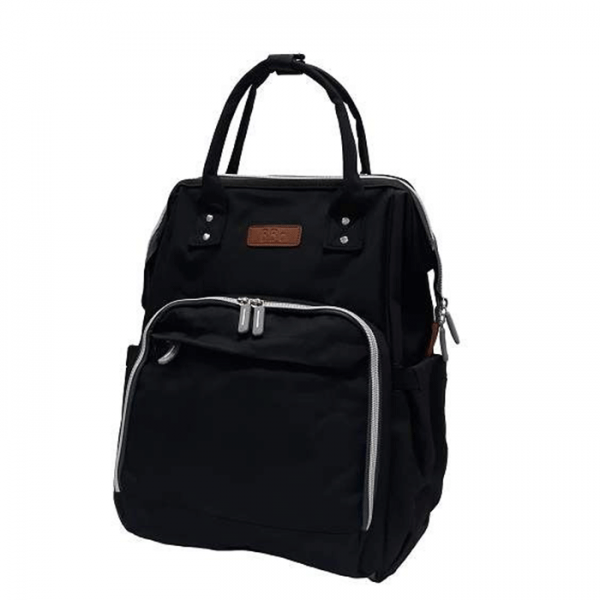 BBO torba za mame Sport Mama Black