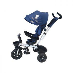 BBO dečiji tricikl Sportisimo Blue