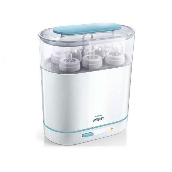 Avent 3u1 električni sterilizator