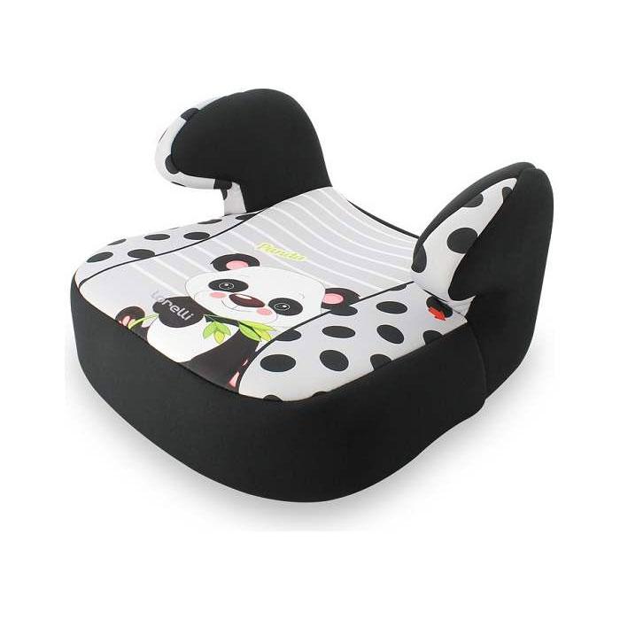 Lorelli Bertoni Booster Topo Comfort Panda 15-36kg