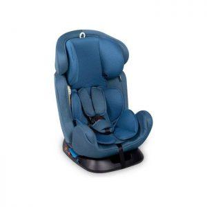 Lorelli Bertoni auto sedište Santorini Blue 0-36kg