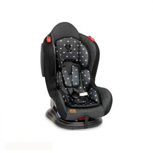 Lorelli Bertoni auto sedište Jupiter Black Crowns 0-25kg