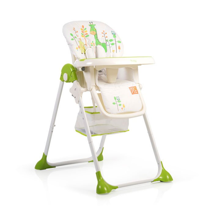 Moni stolica za hranjenje Hunny Green