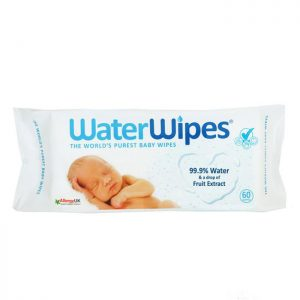 Water Wipes vlažne maramice 60 kom
