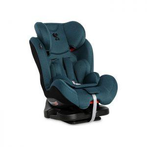 Lorelli Bertoni auto sedište Mercury Blue Black 0-36kg