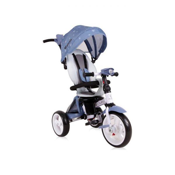 Lorelli Bertoni tricikl Enduro Blue Stars