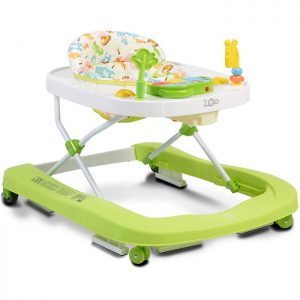 Moni dubak Zoo 2u1 Green