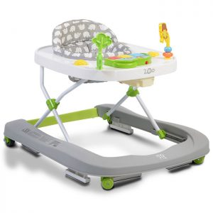 Moni dubak Zoo 2u1 Grey