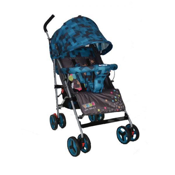 NouNou kolica Siena Dark Blue