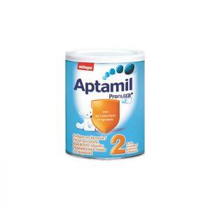 Milupa Aptamil 2 mleko 400g