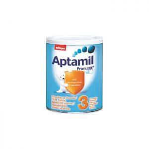 Milupa Aptamil 3 mleko 400g