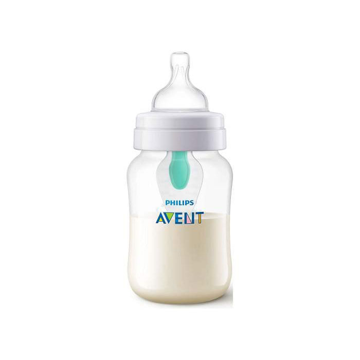 Avent Anti Colic plastična flašica 1m+ 260ml