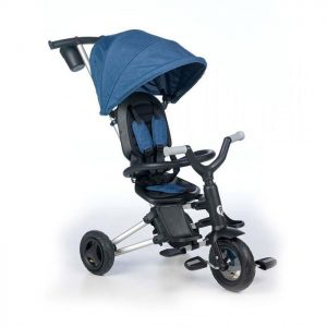 QPlay tricikl Nova Blue