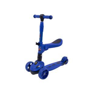 Jungle trotinet SL4 Blue