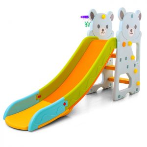 Tobogan Slide Bear plavi