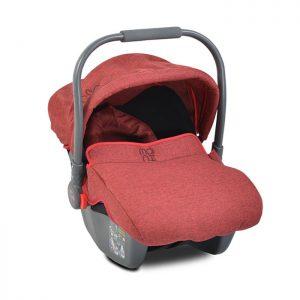 Cangaroo auto sedište Sofie 0-13kg Red