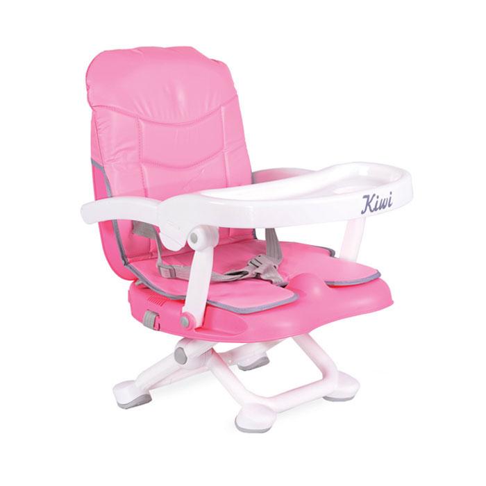 Cangaroo prenosiva stolica za hranjenje Kiwi Pink
