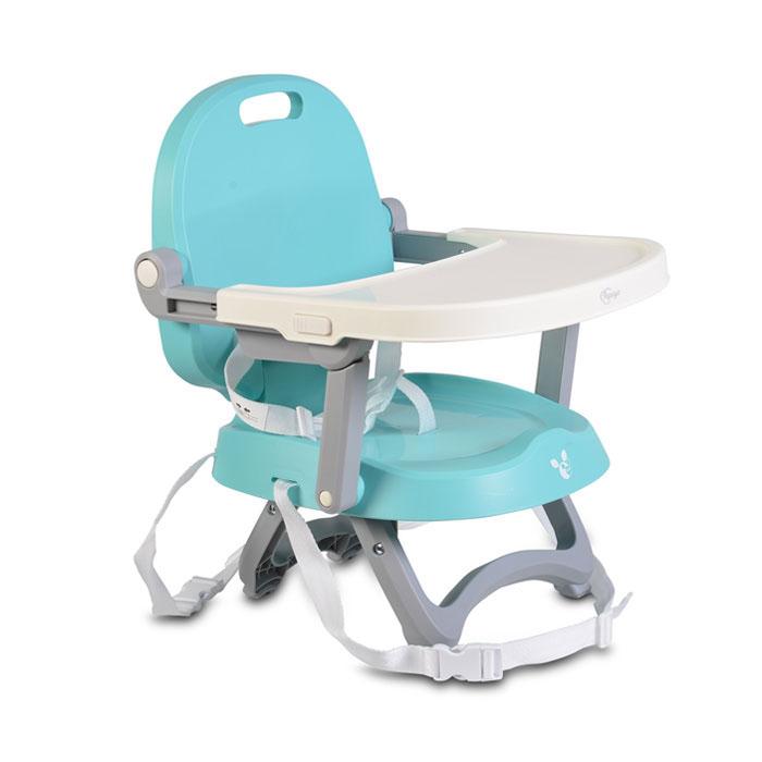 Cangaroo prenosiva stolica za hranjenje Papaya Tirquoise