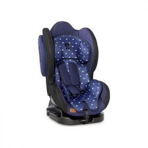 Lorelli Bertoni auto sedište Sigma Dark Blue Crowns 0-25kg