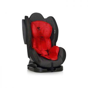 Lorelli Bertoni auto sedište Sigma Red Black 0-25kg